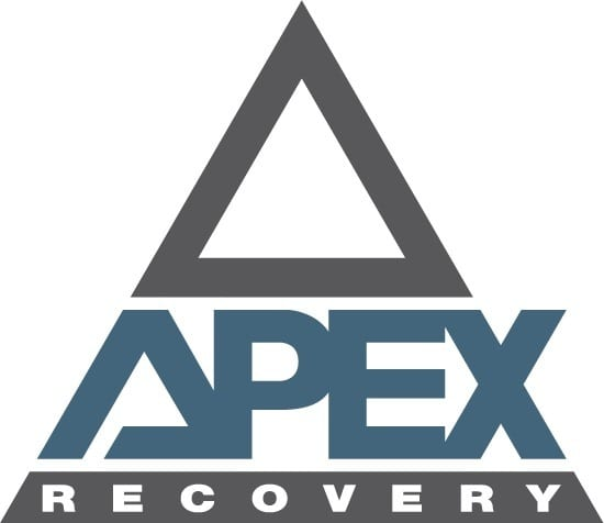 Apex Recovery Logo