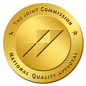 The Joint Commission Accredited