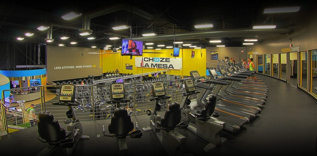 An Image of Gym