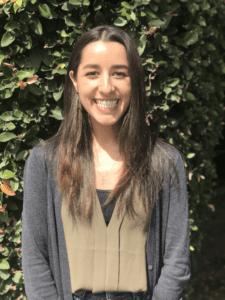 Karli Campuzano – Administrative Assistant
