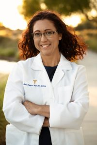 Dr. Aimie Apigian, MD, MS, MPH - Medical Director