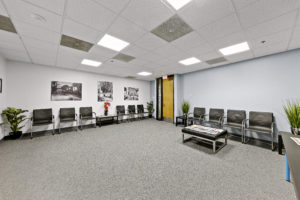 San Diego Apex Recovery Rehab for Drug and Alcohol Addiction Waiting Area