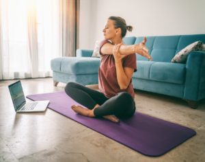 A Perfect Fit: Exercise and Addiction Recovery